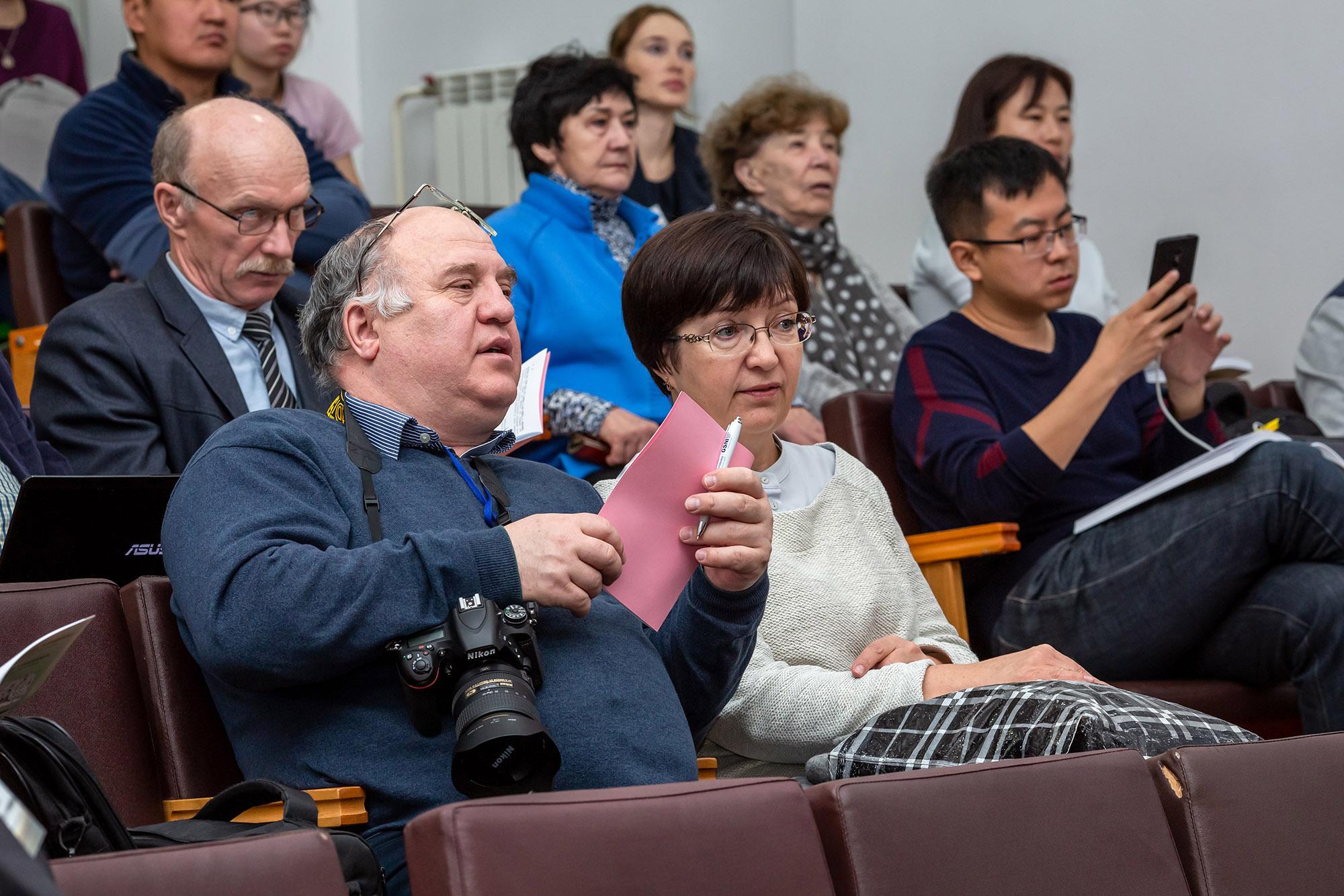 В Иркутске проходит всероссийское научное совещание «Геодинамическая эволюция литосферы Центрально-Азиатского подвижного пояса: от океана к континенту»