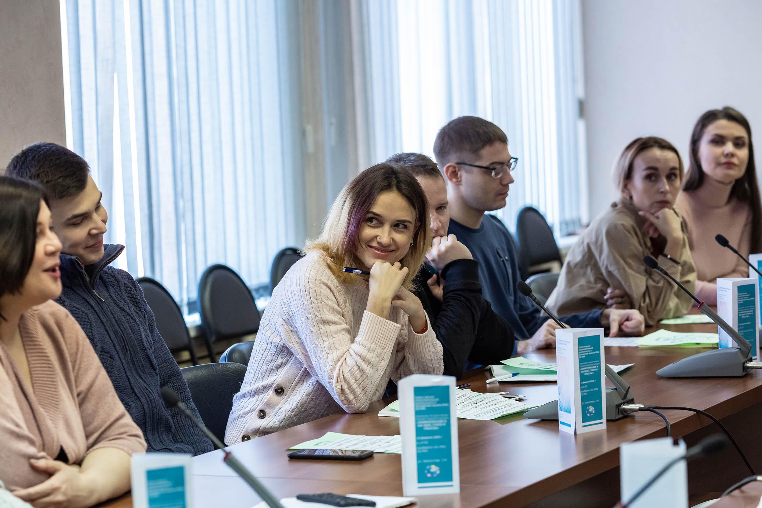 В Иркутском научном центре СО РАН обсудили направления и возможности повышения качества подготовки аспирантов
