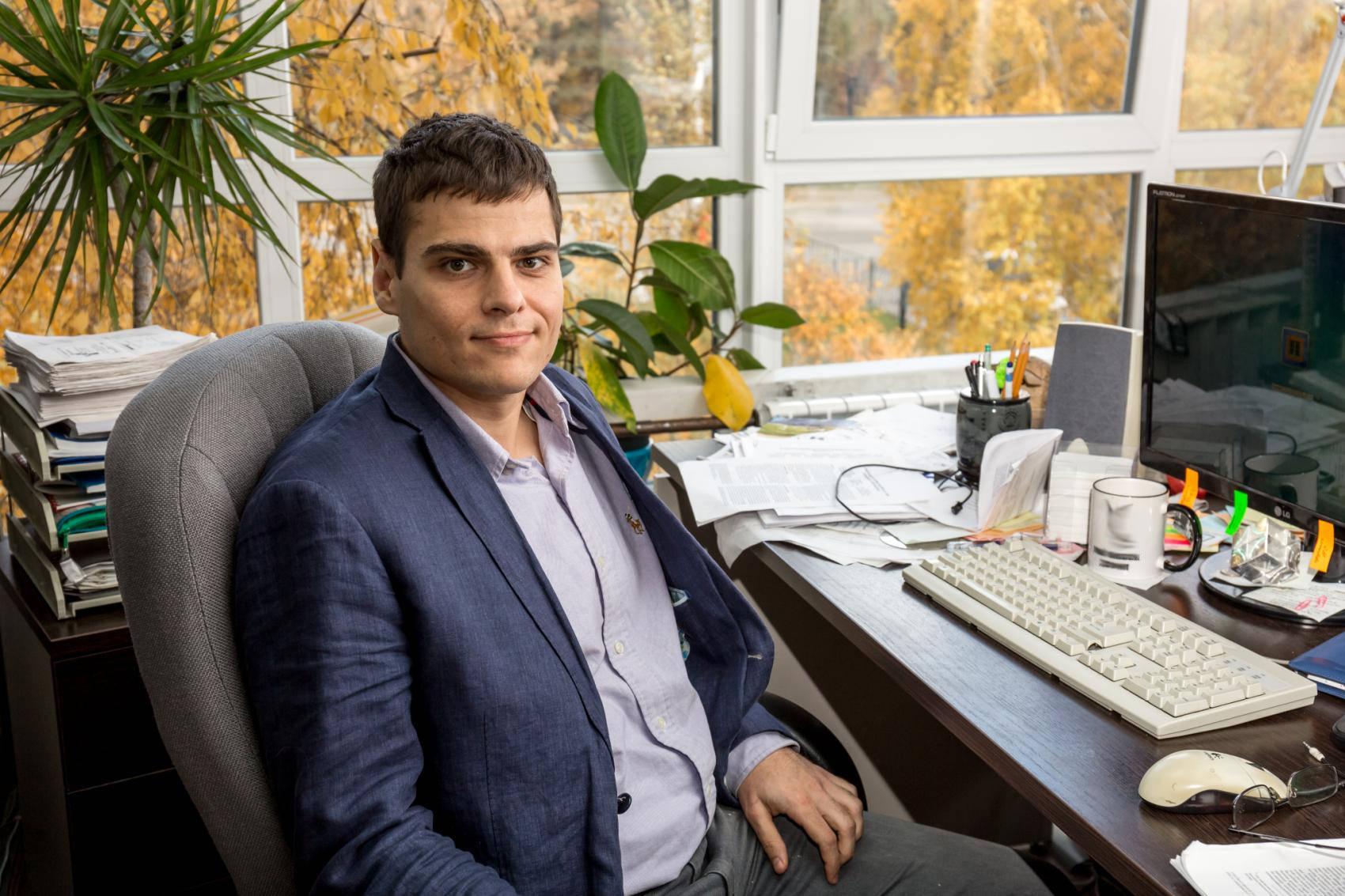 Алексей Шигаров